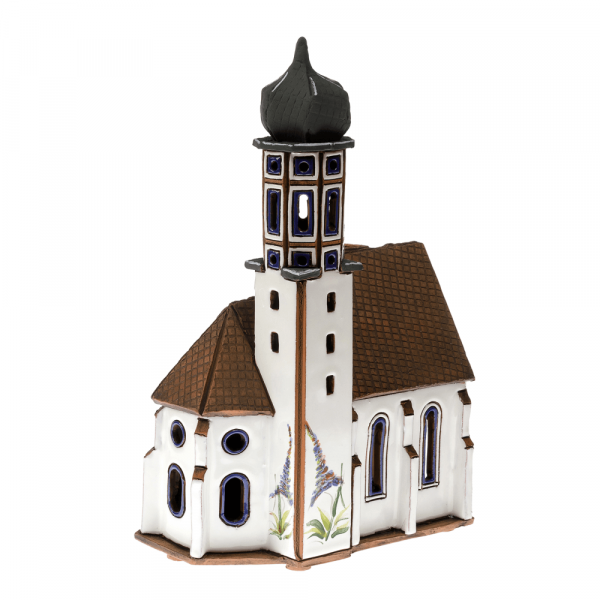 Ceramic candle house/Aroma diffusor D020